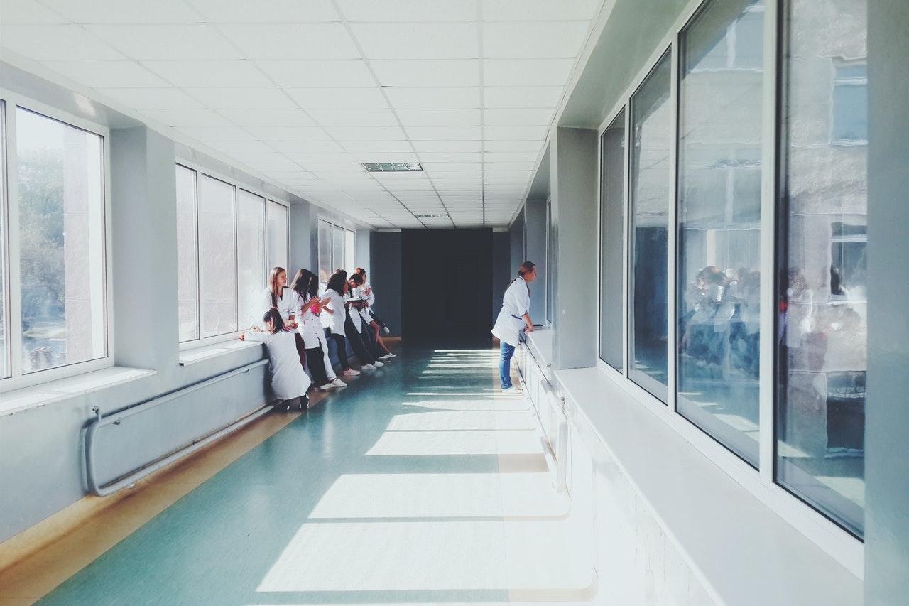 industrie médicale et soudure laser