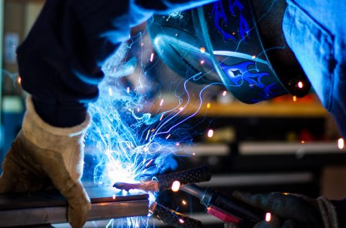laser industriel