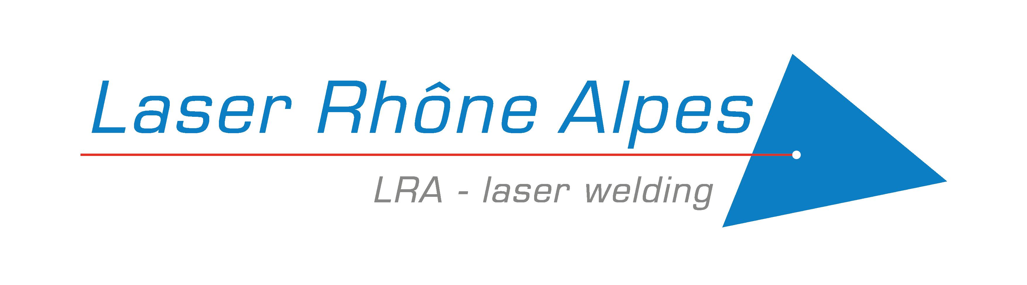 Logo Laser Rhône Alpes
