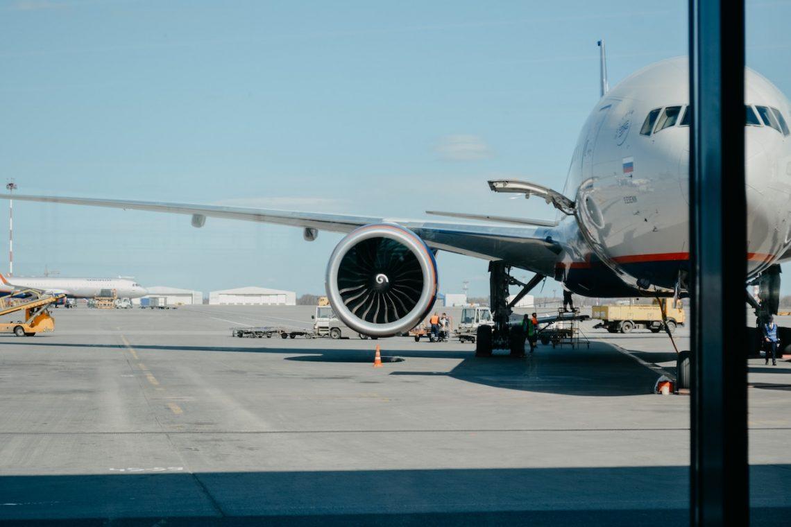 Zoom sur la soudure laser dans l'industrie aéronautique